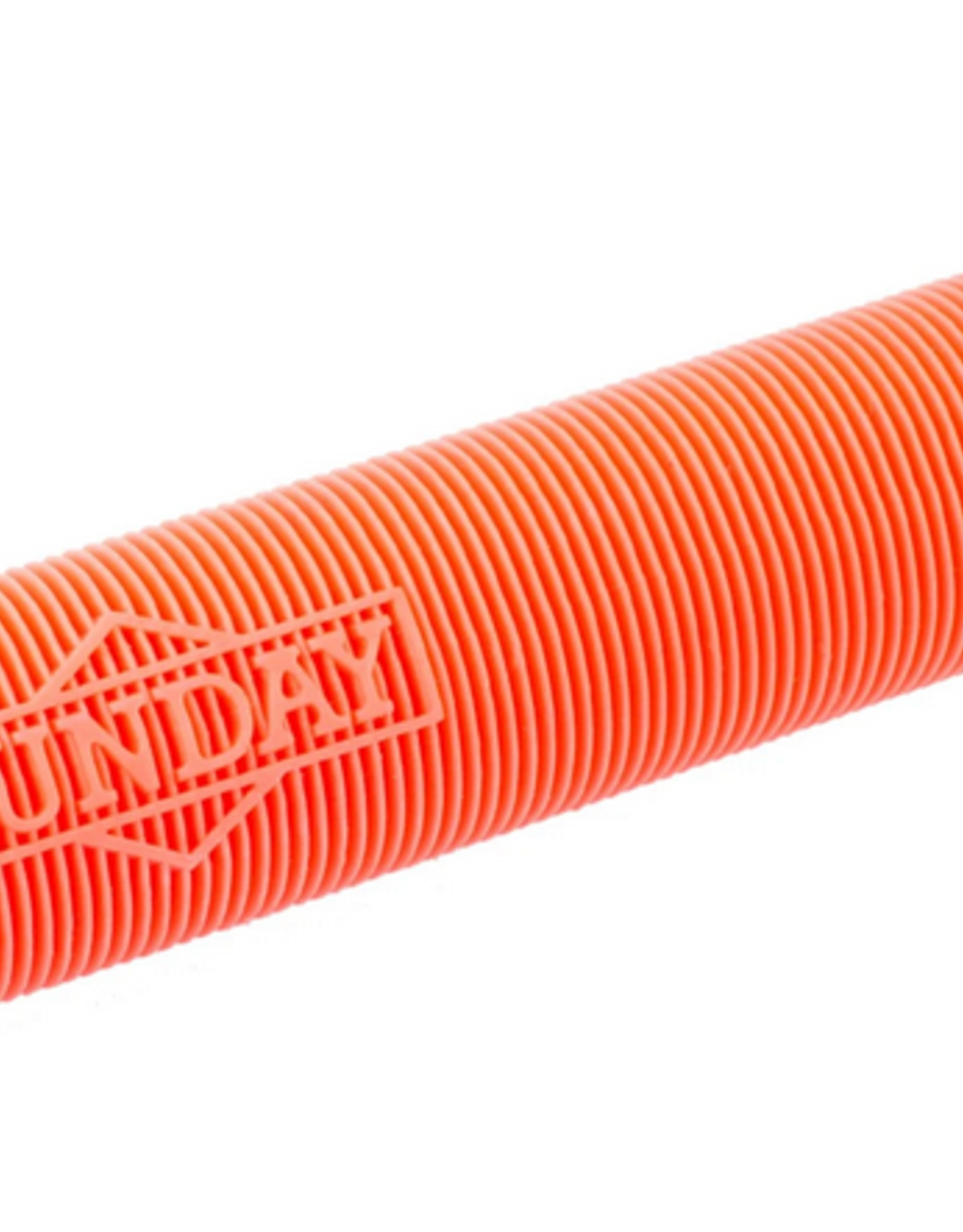 SUNDAY SUNDAY CORNERSTONE GRIPS BRIGHT RED