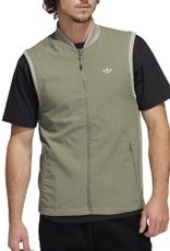 ADIDAS ADIDAS MEADE 2.0 VEST LEGACY GREEN/BOLD GOLD/FEATHER GREY