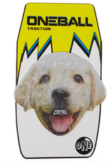 ONE BALL JAY ONE BALL JAY LAB TRACTION STOMP PAD