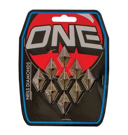 ONE BALL JAY ONE BALL JAY NEILS DIAMONDS TRACTION STOMP PAD