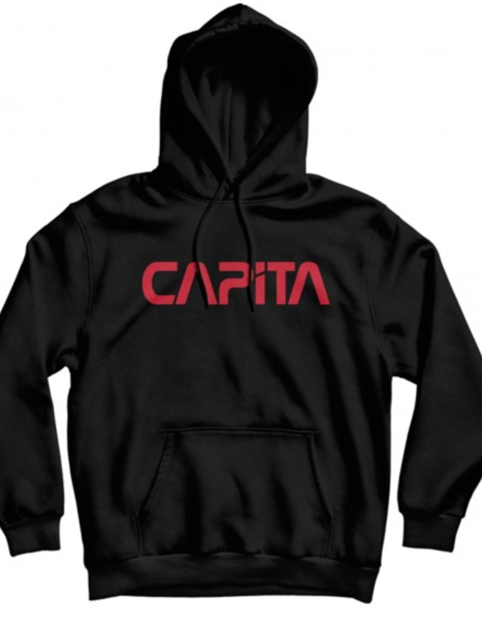 CAPITA CAPITA MARS1 HOODED FLEECE PO HOODIE