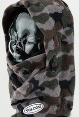 VOLCOM VOLCOM TRAVELIN HOOD THINGY CLAVA FACE MASK