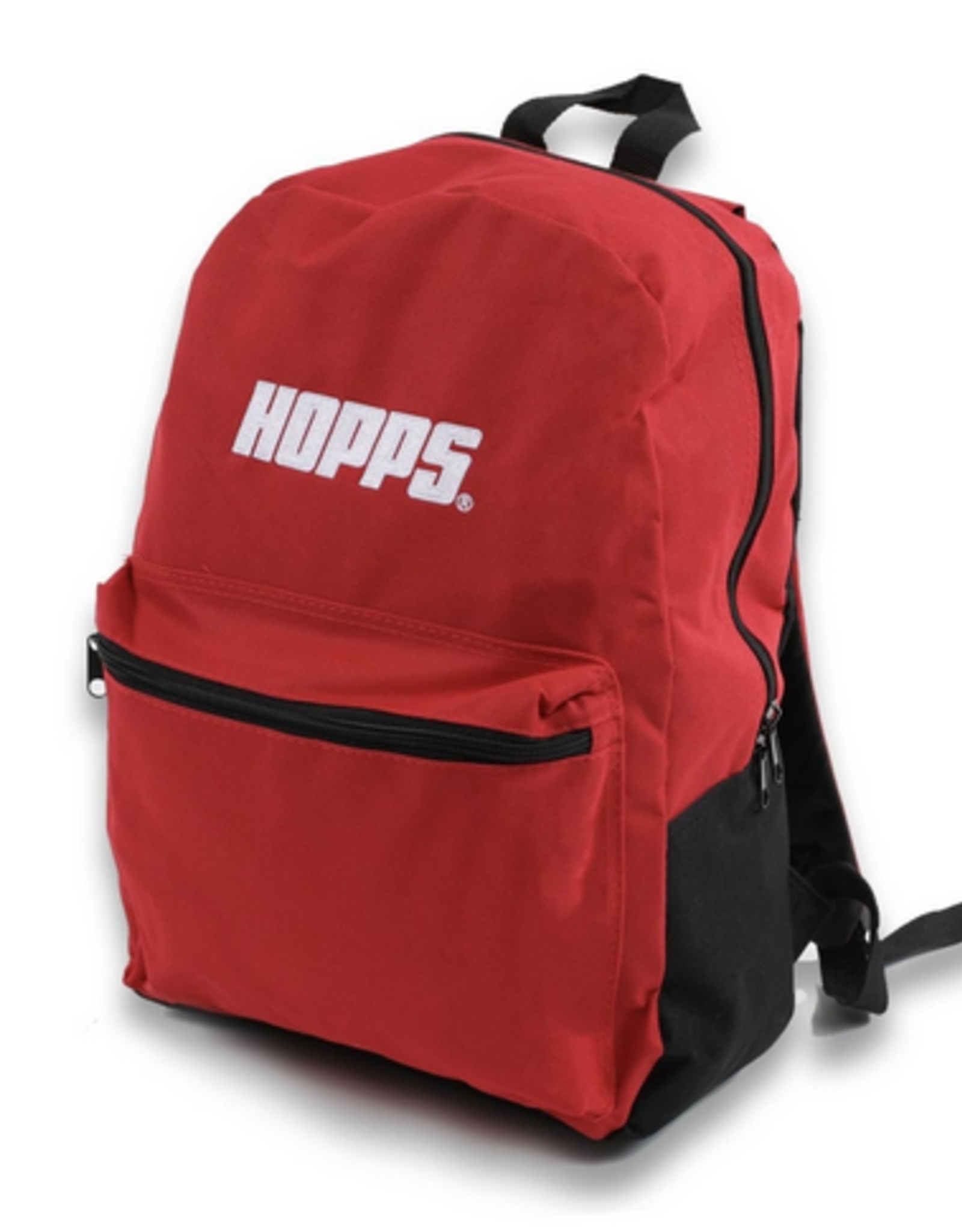 HOPPS HOPPS BIG HOPPS BACKPACK RED