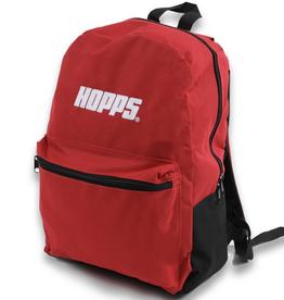 HOPPS HOPPS BIG HOPPS BACKPACK RED