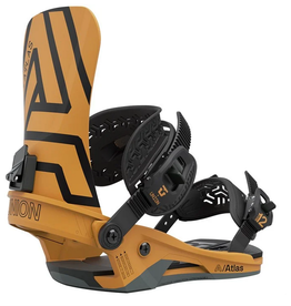 UNION UNION 2021 ATLAS BINDINGS