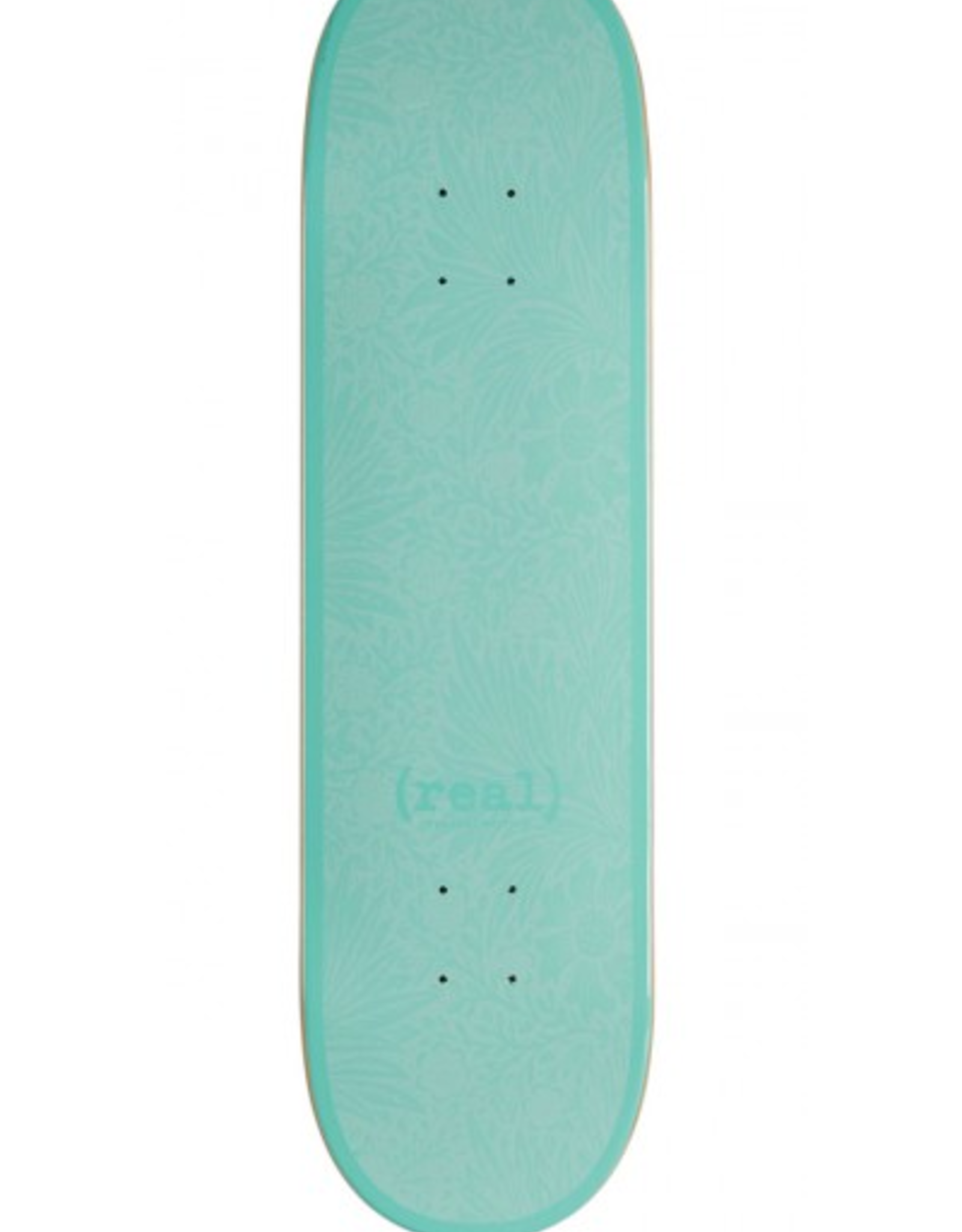 "REAL REAL 8.25"" FLOWERS RENEWAL PRICEPOINT DECK"