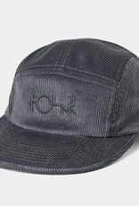 POLAR POLAR CORD SPEED CAP CLIPBACK HAT LIGHT GREY