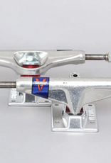 "VENTURE VENTURE LOW 5.2 LOW V-LIGHT HOLLOW POLISHED TRUCK (ONE TRUCK 7.9-8.1"" DECK))"