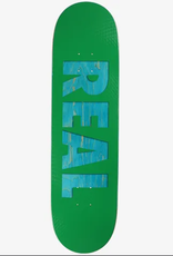 """REAL REAL 8.38"""" TEAM SERIES BOLD DECK"""