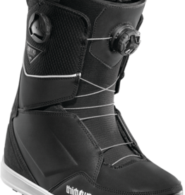 32 32 2021 LASHED DOUBLE BOA SNOWBOARD BOOT