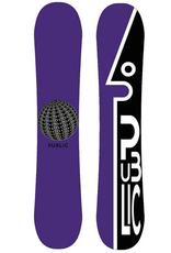 PUBLIC PUBLIC 2021 GENERAL PUBLIC SNOWBOARD