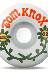 SML SML 52MM TOM KNOX V-CUT 99A THE LOVE SERIES WHEELS