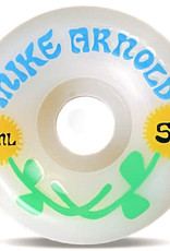 SML SML 54MM MIKE ARNOLD V-CUT 99A THE LOVE SERIES WHEELS