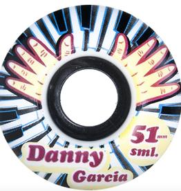 SML SML 51MM DANNY GARCIA PIANO 99A THE LOVE SERIES WHEELS
