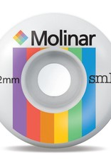 SML SML 52MM MOLINAR OG 99A THE LOVE SERIES WHEELS