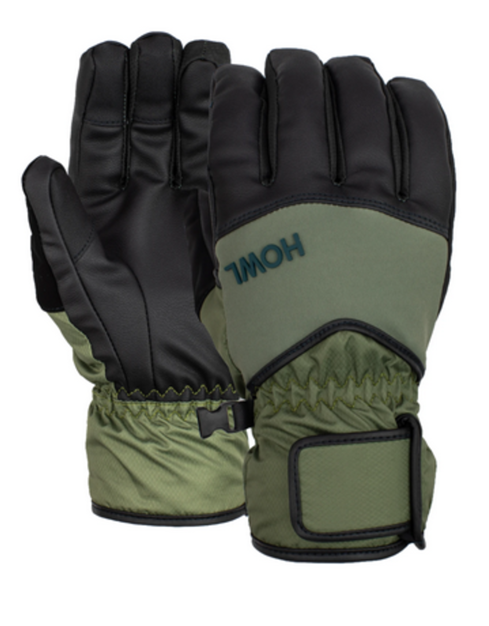 HOWL HOWL UNION GLOVE