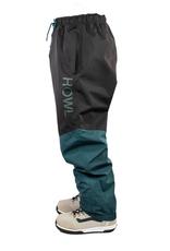 HOWL HOWL SNOW PANT BLACK