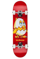"BLIND BIRDHOUSE 7.37"" CHICKEN LITTLE MINI COMPLETE SKATEBOARD"