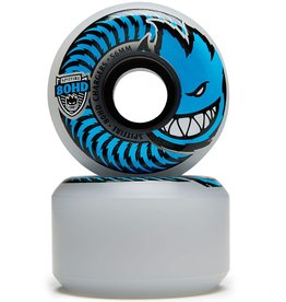 SPITFIRE SPITFIRE 56MM 80HD CHARGERS CONICAL CLEAR