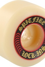 SPITFIRE SPITFIRE F4 101A LOCK INS WHITE RED 53 WHEELS