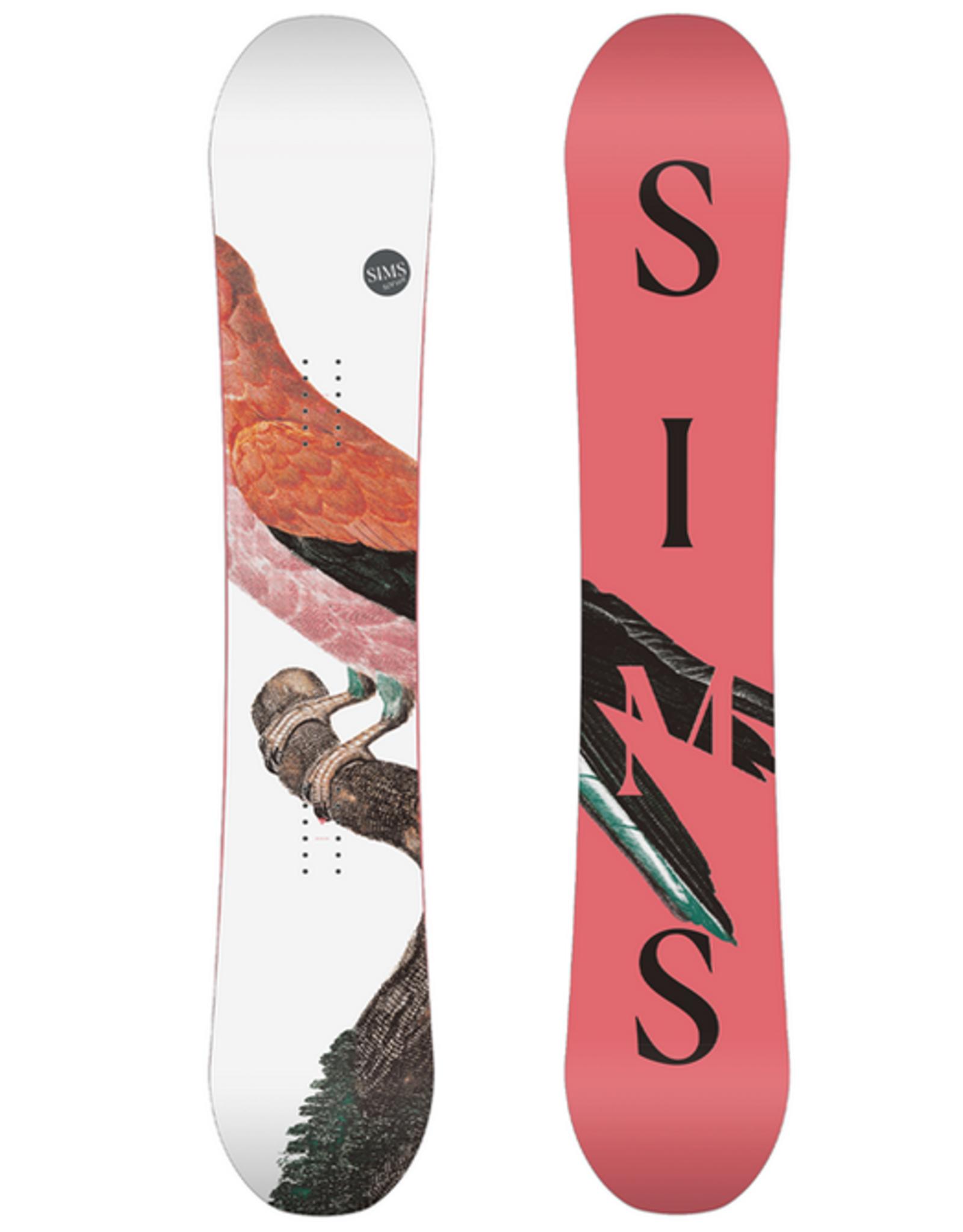 SIMS SIMS 2021 SO FUN SNOWBOARD