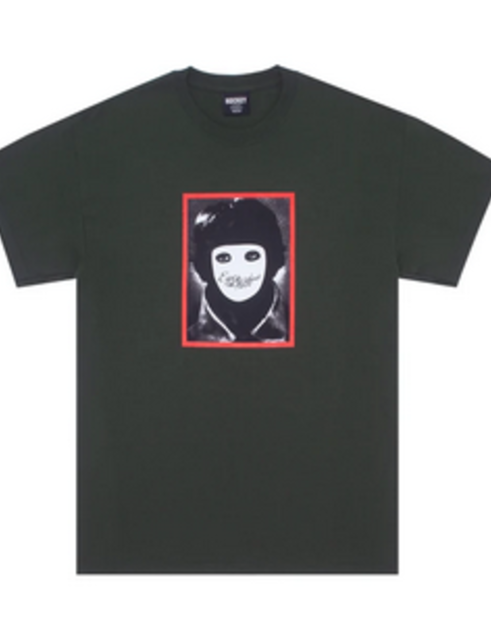 HOCKEY HOCKEY NO FACE TEE