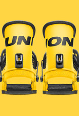 UNION UNION 2021 FORCE 5  PACKS LTD HOUSE BINDINGS YELLOW MEDIUM