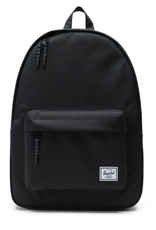 HERSCHEL HERSCHEL CLASSIC XL BACKPACK BAG BLACK