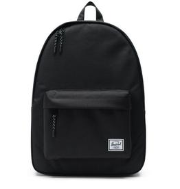 HERSCHEL HERSCHEL CLASSIC XL BACKPACK BAG BLACK