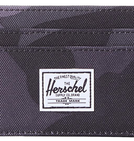 HERSCHEL HERSCHEL CHARLIE POLY NIGHT CAMO  WALLET