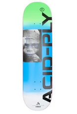 "QUASI QUASI 8.375"" CHEM BLUE ACID PLY DECK"