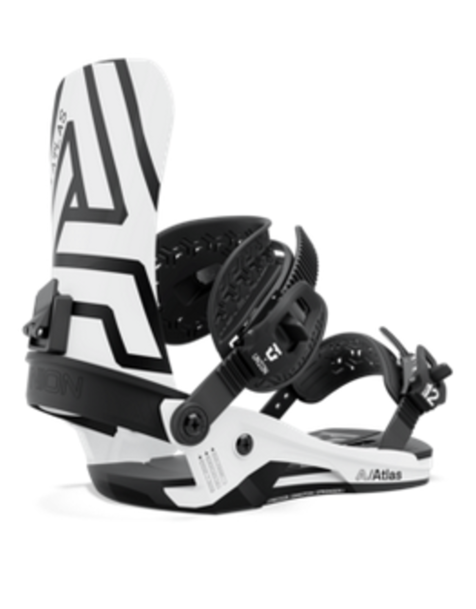 UNION UNION 2022 ATLAS BINDINGS