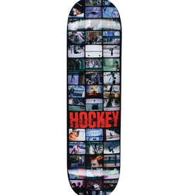 "HOCKEY HOCKEY 8.38"" SCREENS DECK"