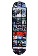 "HOCKEY HOCKEY 8.38"" SCREENS DECK"