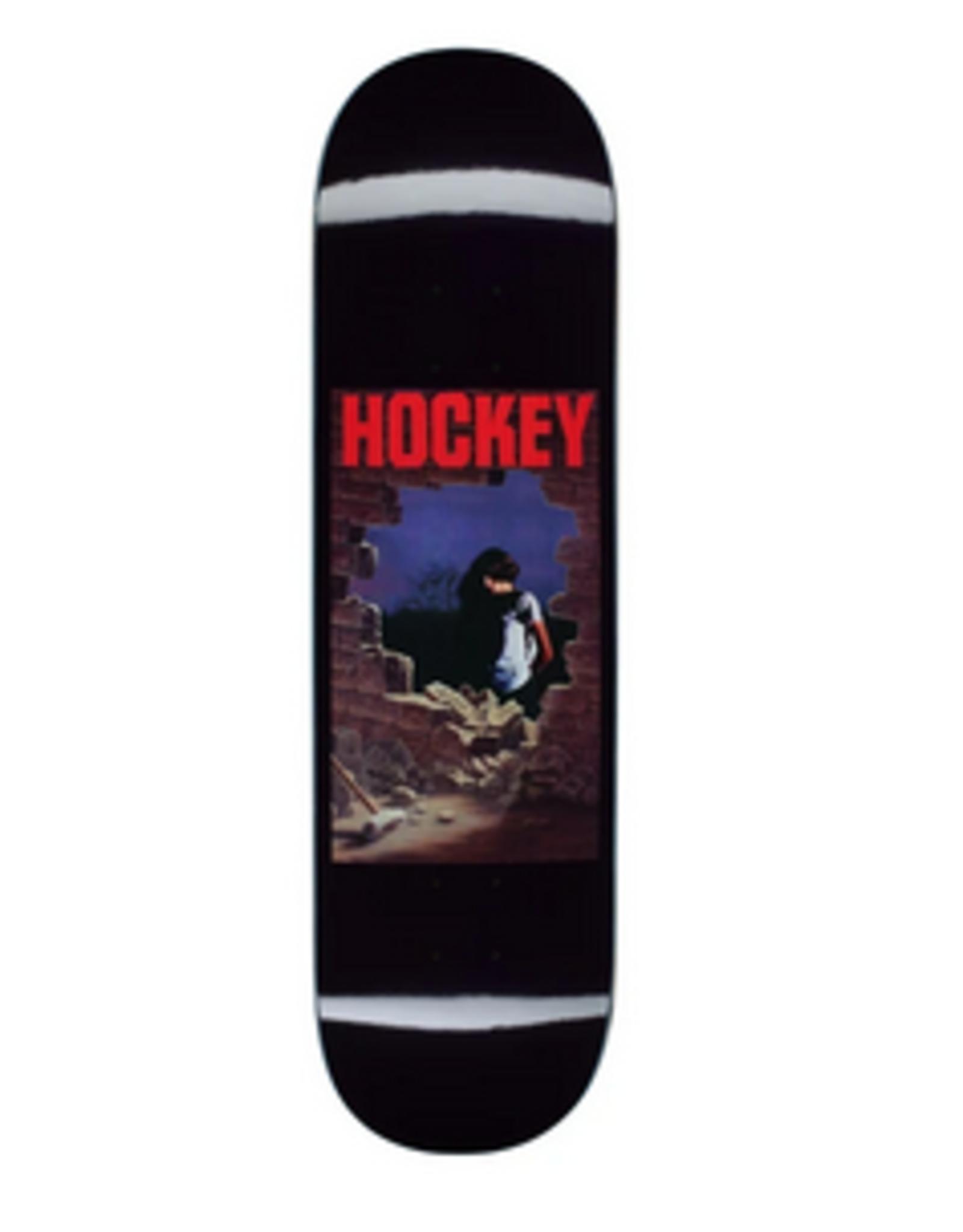 """HOCKEY HOCKEY 8.0"""" DAWN DECK"""