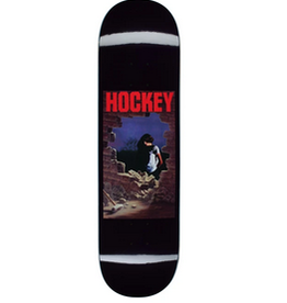 "HOCKEY HOCKEY 8.0"" DAWN DECK"