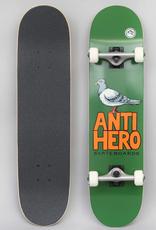 "ANTI-HERO ANTI-HERO 7.75"" PIGEON HERO COMPLETE"