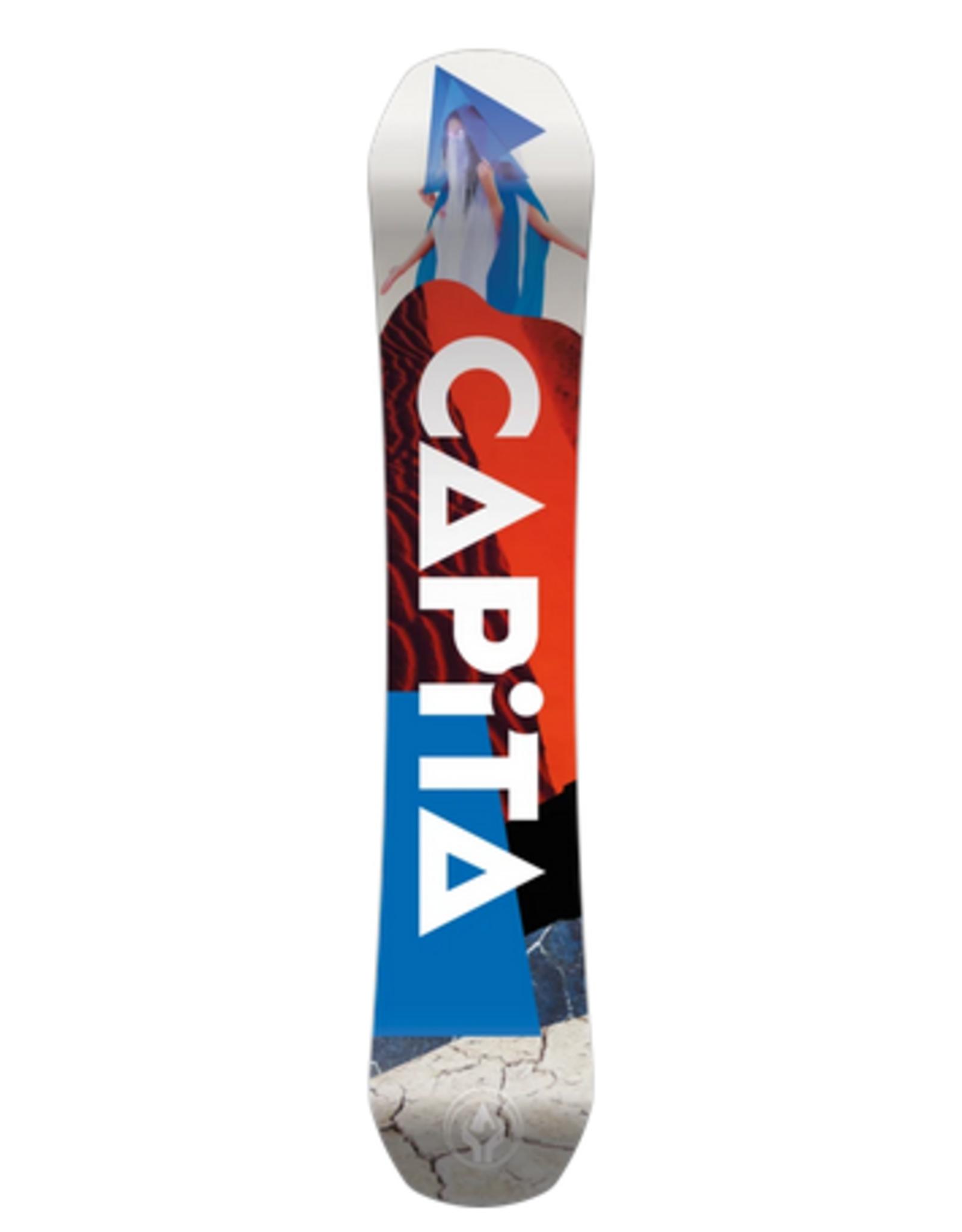 CAPITA CAPITA 2022 D.O.A. SNOWBOARD