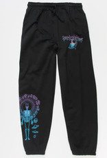 PRIMITIVE PRIMITIVE SYSTEMS SWEATPANTS BLACK
