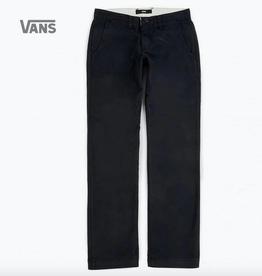 VANS VANS AUTHENTIC CHINO PANT BLACK