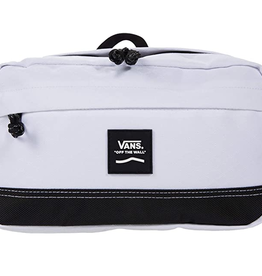 VANS VANS CONSTRUCT DX CROSS BAG WHITE