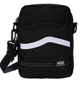 VANS VANS CONSTRUCT SHOULDER BAG BLACK
