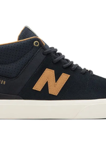 NEW BALANCE NEW BALANCE NUMERIC 379 MID SOUR SOLUTION NAVY BROWN