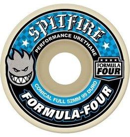 SPITFIRE SPITFIRE FORMULA FOUR WHEELS CONICAL 99D