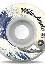 SML SML 54MM MIKE ARNOLD AG FORMULA BIG WAVE WHEELS