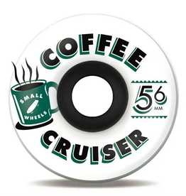 SML SML 56MM 78A COFFEE CRUISERS FOREST WHEELS