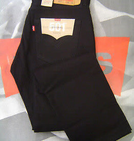 LEVI LEVIS 501 ORIGINALS BLACK