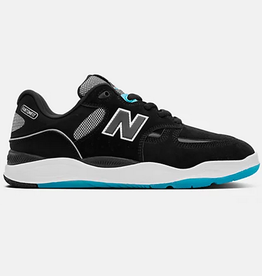 NEW BALANCE NEW BALANCE NUMERIC NM1010 TIAGO LEMOS BLACK BLUE