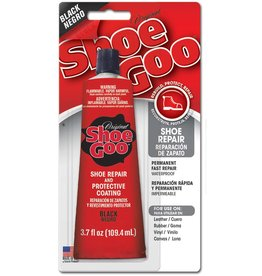 SHOE GOO SHOE GOO SHOE REPAIR BLACK