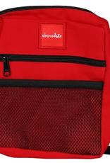 CHOCOLATE CHOCOLATE SHOULDER BAG RED/BLACK